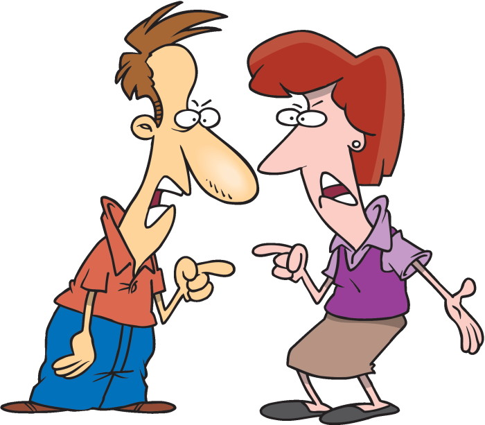 6. A man cannot legally beat his wife for more than a month according to the old Arkie lawbooks.