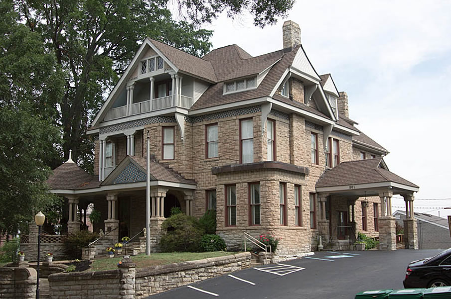 Bed And Breakfast Knoxville Tn