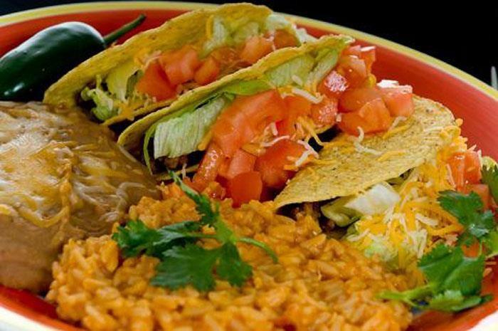Mazatlan Mexican Restaurant, Lincoln