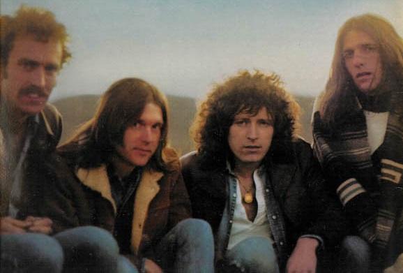 Randy Meisner, Founding Member of The Eagles, Born in Scottsbluff in 1946
