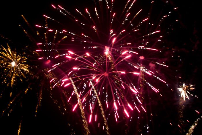 14. Mercer Island, Summer Celebration & Fireworks