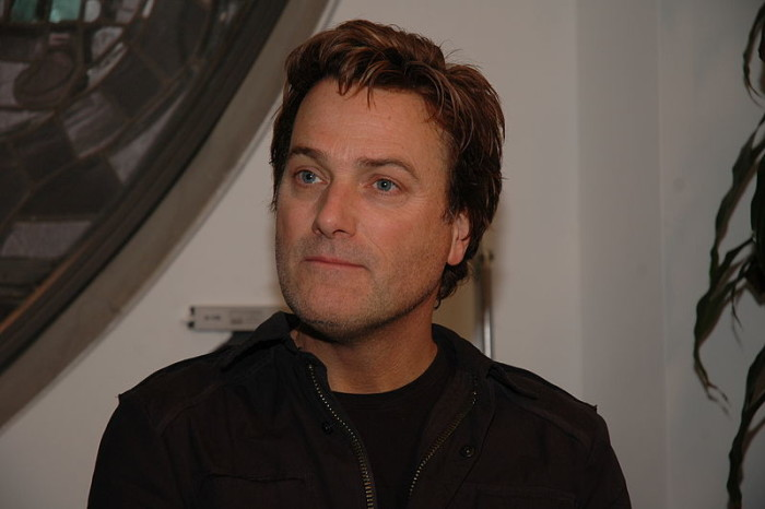 3. Michael W. Smith