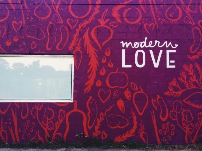 Modern Love, Omaha