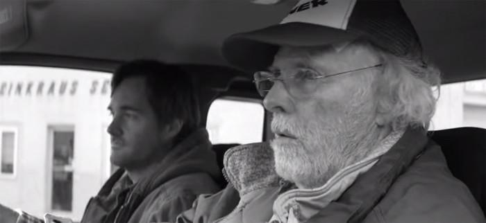 Nebraska, 2013 - Filmed Partially in Elgin, Hooper, Lincoln, Norfolk, Osmond, Plainview, and Stanton