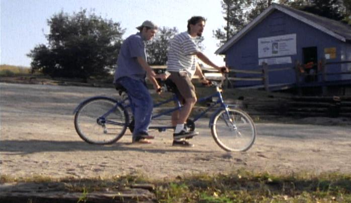 Nebraska Supersonic, 2001 - Filmed in Omaha