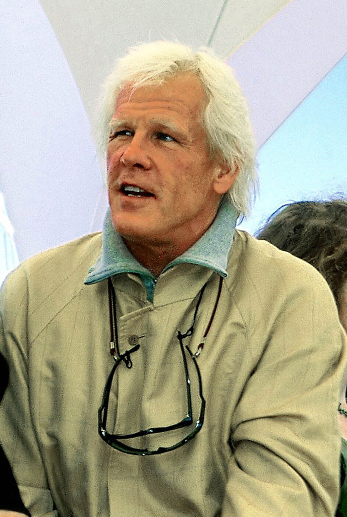 Nick Nolte, Academy Award-Nominated Actor, Born in Omaha in 1941