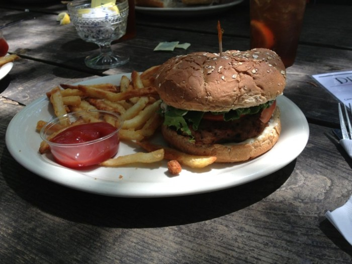 3. Bluemoon Cafe in Shepherdstown