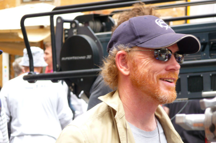 "13. Ron Howard-Born in Duncan, OK, he became known for his role in the t.v. series, ""Happy Days.""  Howard later went on to become an award-winning director and producer for the film industry."