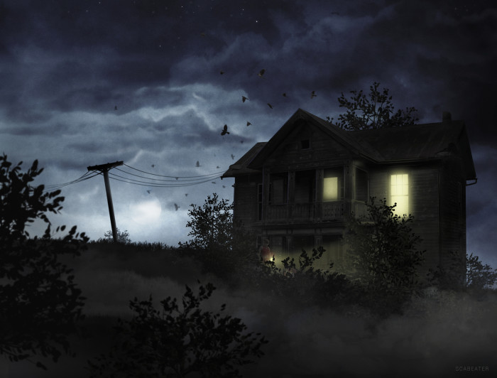 8 Urban Legends In Oklahoma That Will Spook You