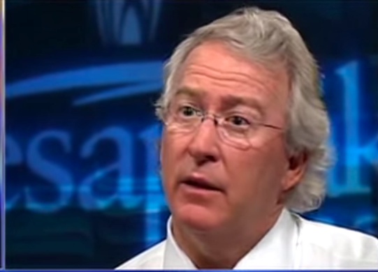 8. Aubrey McClendon- McClendon is the co-founder, retired CEO and former chairman of Chesapeake Energy.  He also owns a 20% stake in the Oklahoma City Thunder basketball team.  His net worth is estimated at 500 million.