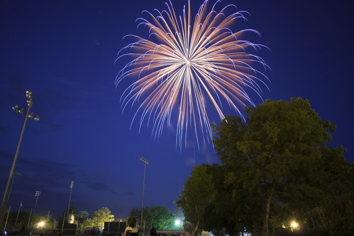 1. Bartlesville Freedom Fest- Celebrate on July 4th starting at 6:00 p.m. on 2nd St. in downtown. Enjoy games, activities and a children's parade. Fireworks start at 9:45 p.m.