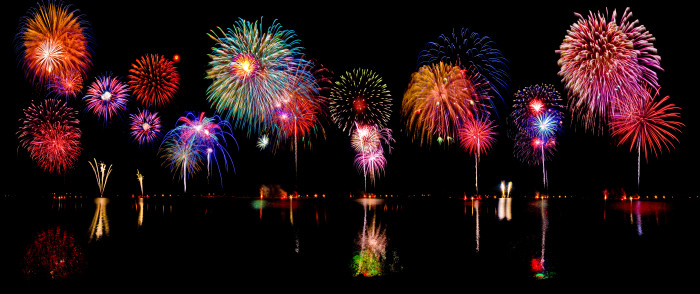 2. Boomer Blast Stillwater- Join this Independence Day celebration at Boomer Lake for some fun.  Admission is free and there will be inflatables and food trucks.