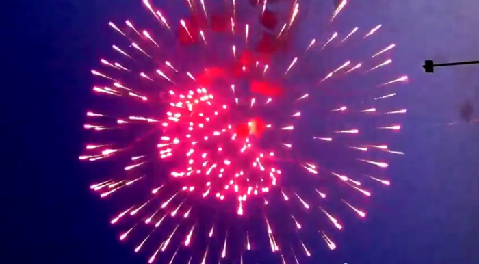 4. Boom in the Valley Fireworks Show in Talihina- Sponsored by the Choctaw Nation Health Services, this event is on Thursday, July 2nd.  There will also be a 5k race, concessions and activities. No alcoholic beverages allowed.
