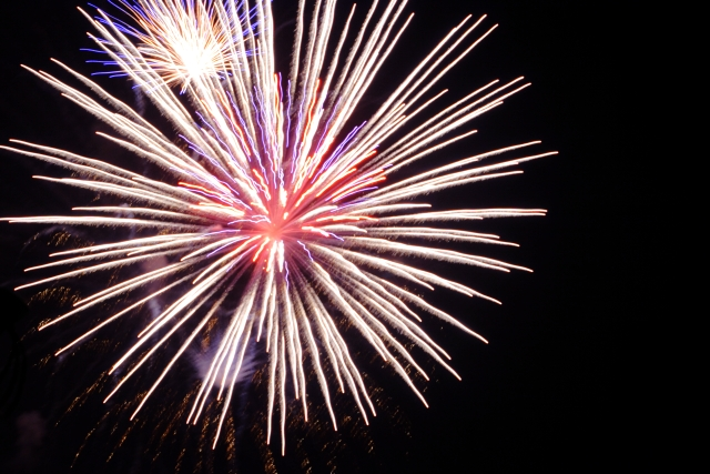 6. Kiefer Fireworks Show-This small town event will have food and vendors on top of a great fireworks show.  It will be held on Friday, July 3rd at Kiefer Park.