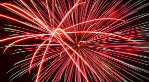 14 Epic Fireworks Shows In Oklahoma That Will Blow You Away