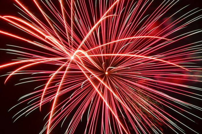 13. Yukon's Freedom Fest- Stop by Yukon Park for some free watermelon, free swimming or free ice cream before the fireworks begin at dark.