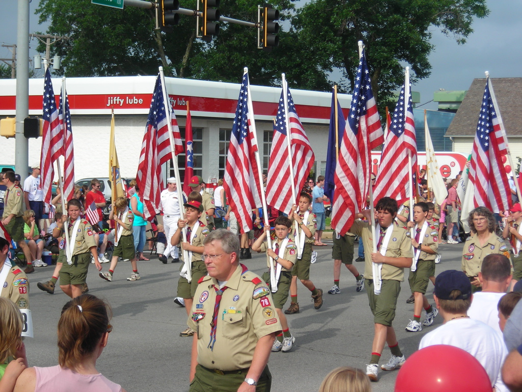 11 Awesome Ways To Celebrate The 4th Of July In Oklahoma