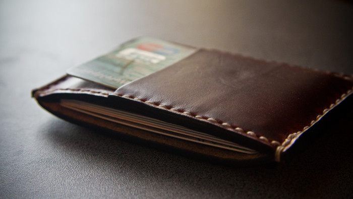"""12.) """"Billfold""""- The same as wallet if you are over 40."""