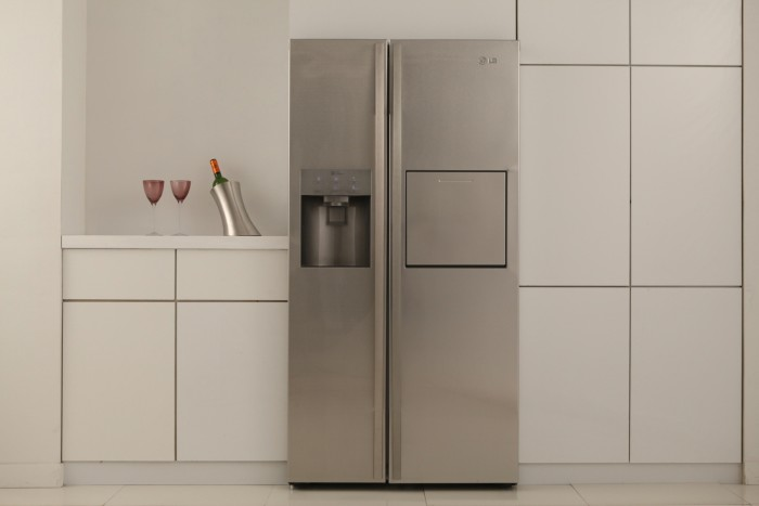 """9.) """"Ice Box""""- The refrigerator in the garage that holds the beer...or just a fridge."""