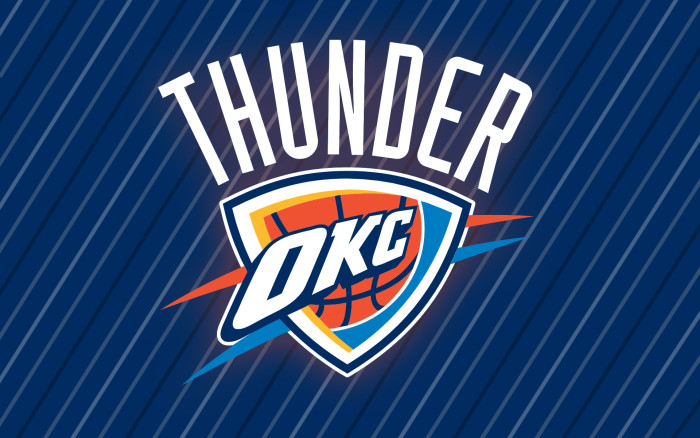 """6.) """"Thunder Up""""- Proud to chant this all the way to Seattle and back!  Our state's rockin professional basketball team."""