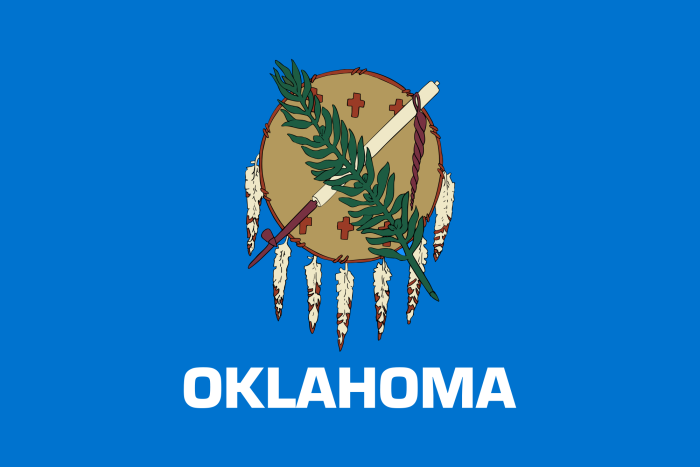 """2.) """"Okie""""-Were not all from Muskogee, nor rednecks but were are ALL Oklahoma proud."""