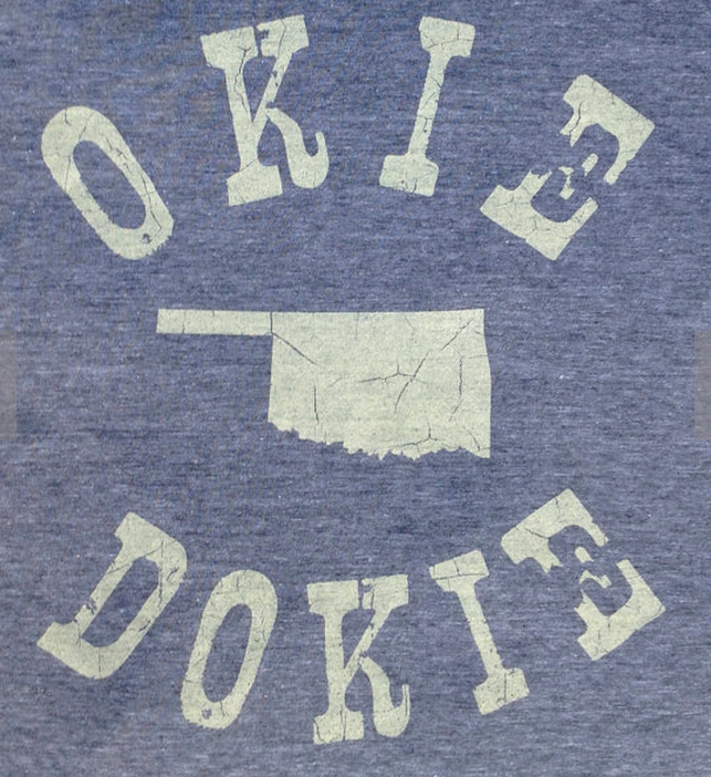"11.) ""Okie Dokie""- Saying a simple ""okay"" Oklahoma style."