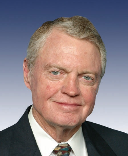 Legendary Football Player, Cornhuskers Coach, and Politician Tom Osborne, Born in Hastings in 1937