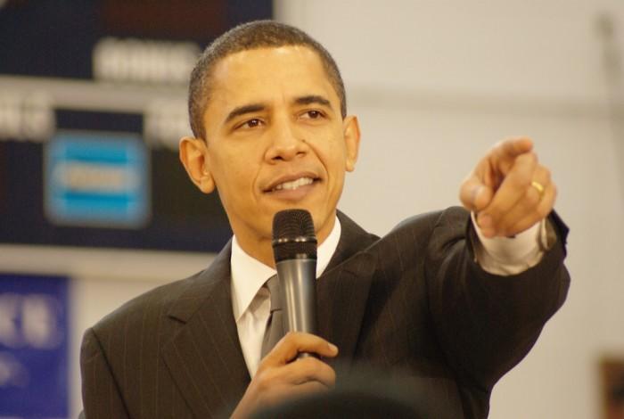 5. The President
