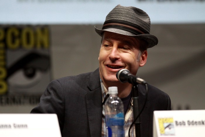 2. Bob Odenkirk was born in Berwyn
