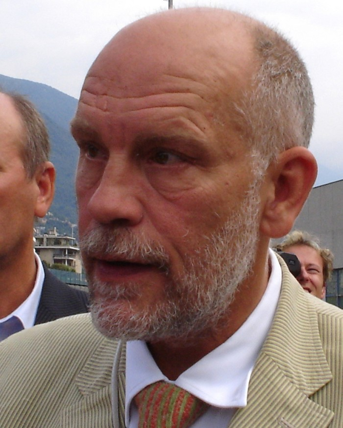 10. John Malkovich was born in Christopher