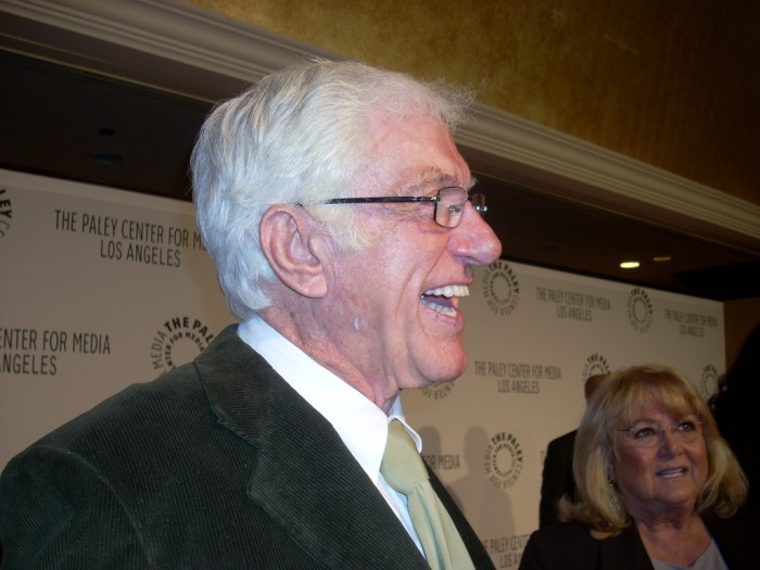 11. Dick van Dyke was born in Missouri but grew up in Danville