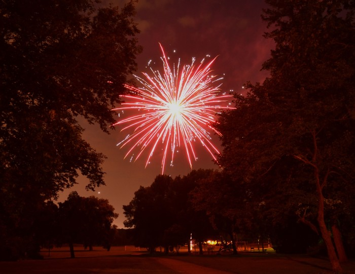 3. Wingra Park, Madison