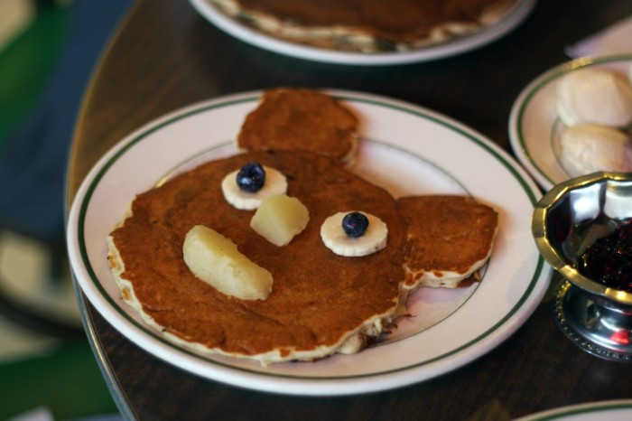 1. The Pancake Shop: Serving Hot Springs since 1940, this favorite among locals offers some of the best pancakes in Arkansas.