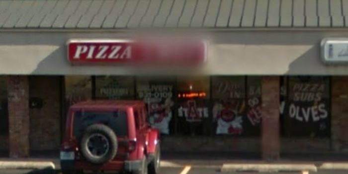 13. Jonesboro Pizza Chef