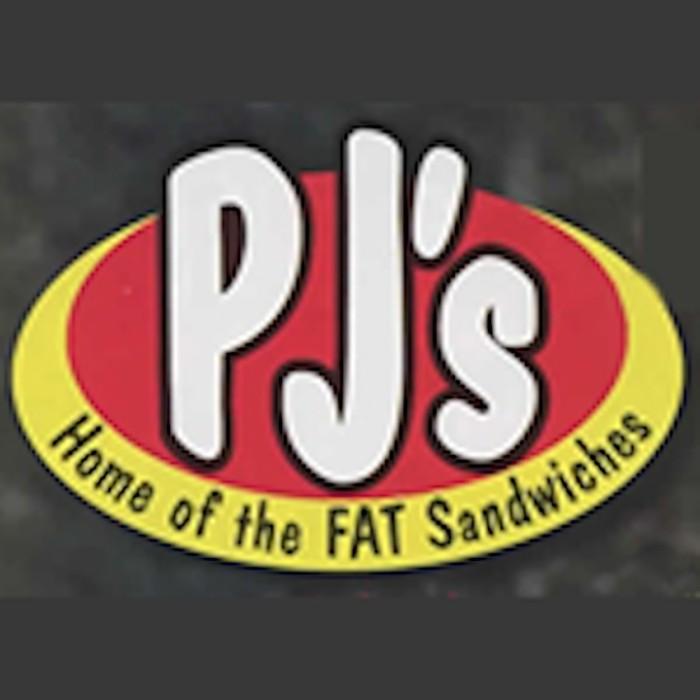 3) PJ's Grill (Columbus)
