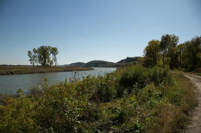 Ponca State Park