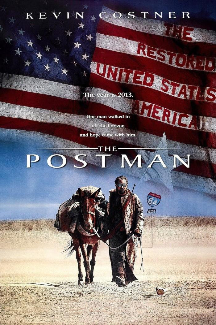 """The Postman"", 1997"