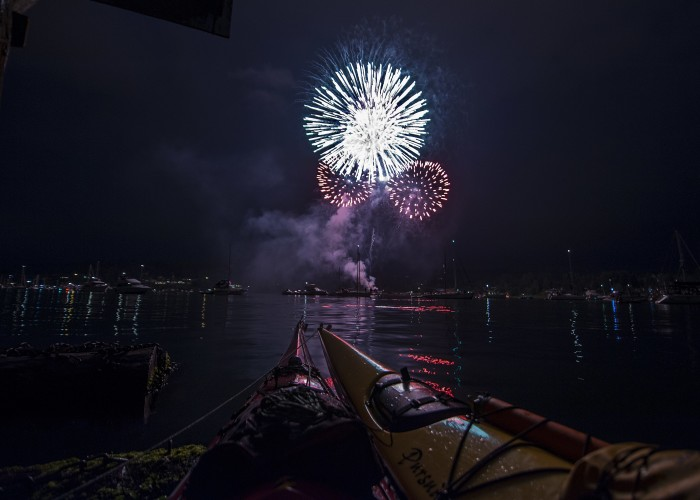 15. Poulsbo, Independence Celebration