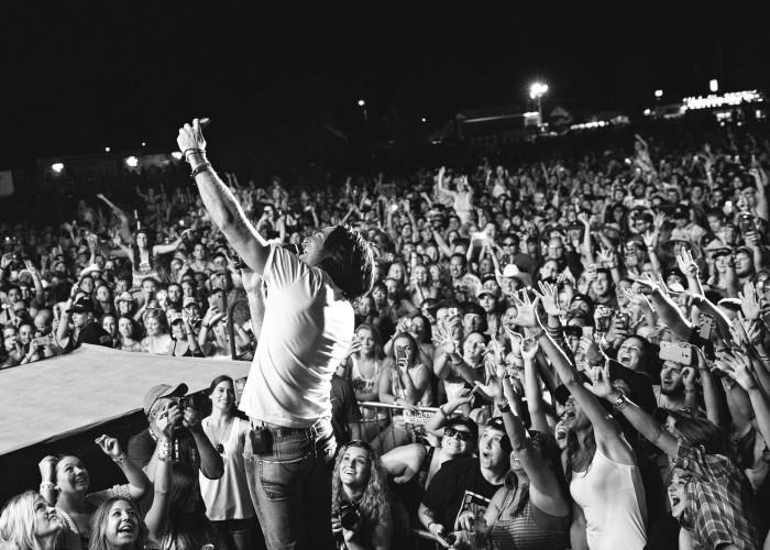 11.) The Rock Star Dad: Bands in the Backyard (Pueblo)