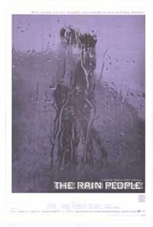 The Rain People, 1969 - Filmed Partially in Ogallala