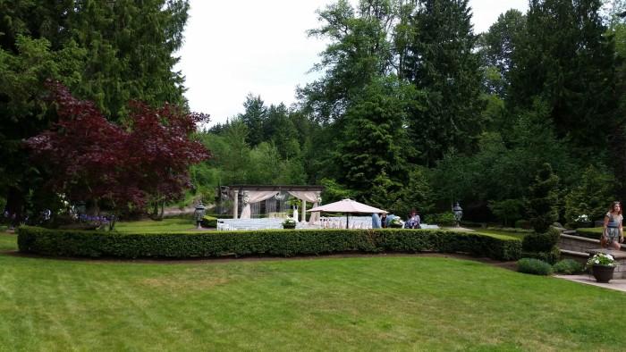 7. Rock Creek Gardens - Puyallup