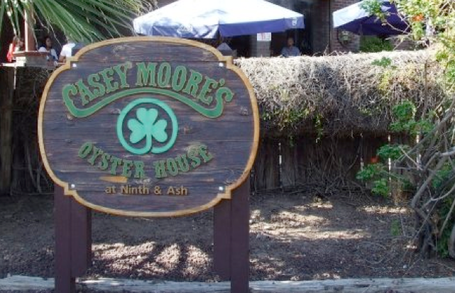 2. Casey Moore's Oyster House, Tempe
