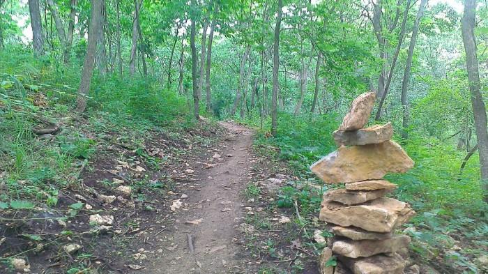 9.) Shawnee Mission State Park