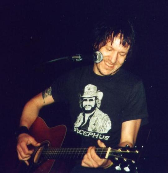 Indie Singer-Songwriter Elliott Smith, Born in Omaha in 1969