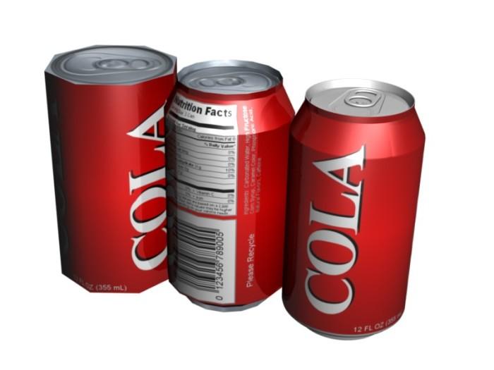 6. Soda