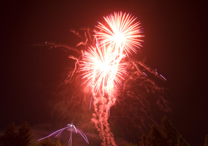 13. Spokane, 4th of July Celebration