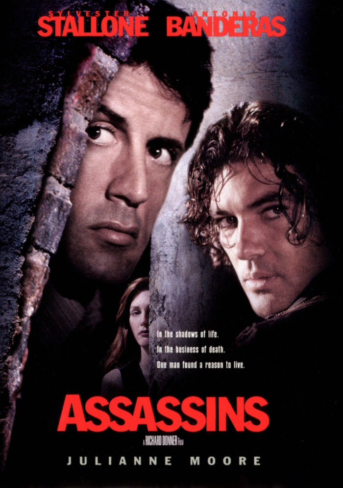 """""""Assassins"""", 1995"""