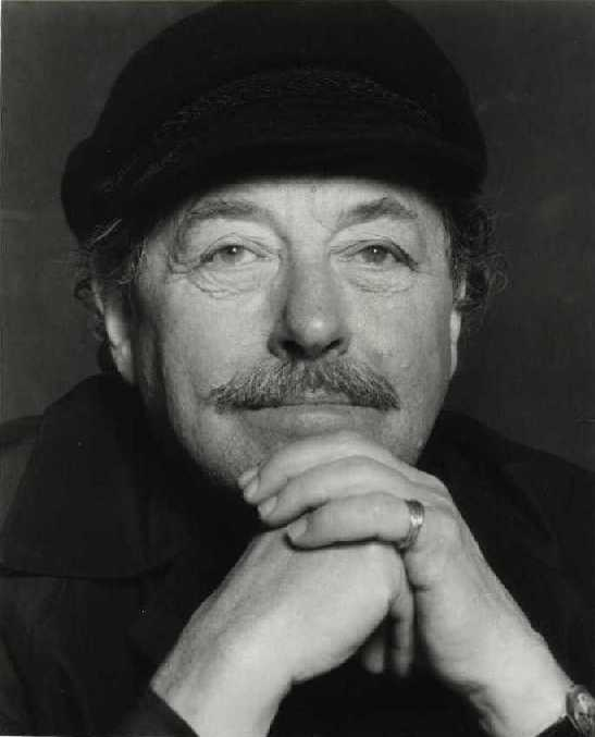 9. Tennessee Williams