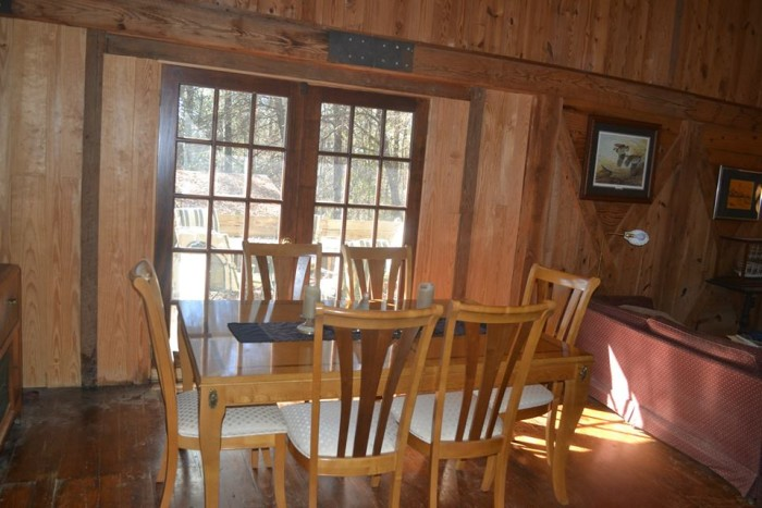 14. The Cotton Gin Bed & Breakfast, Anderson, SC