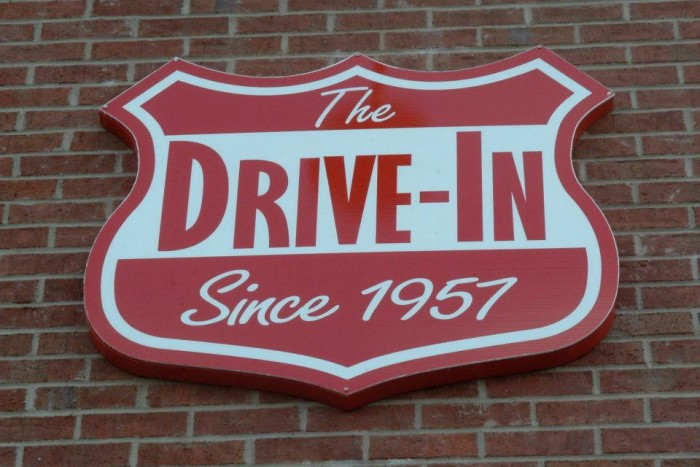 2. The Drive-In, Florence, SC